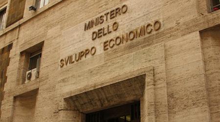 Relazione di minoranza sullo stato della spesa del MiSE