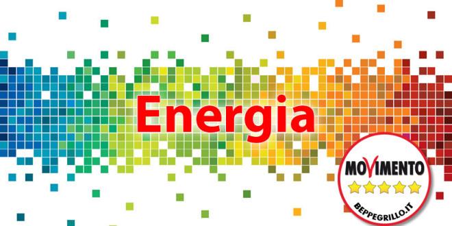 Energia, Vallascas (M5S): Servono osservatori efficienti, stop agli sprechi