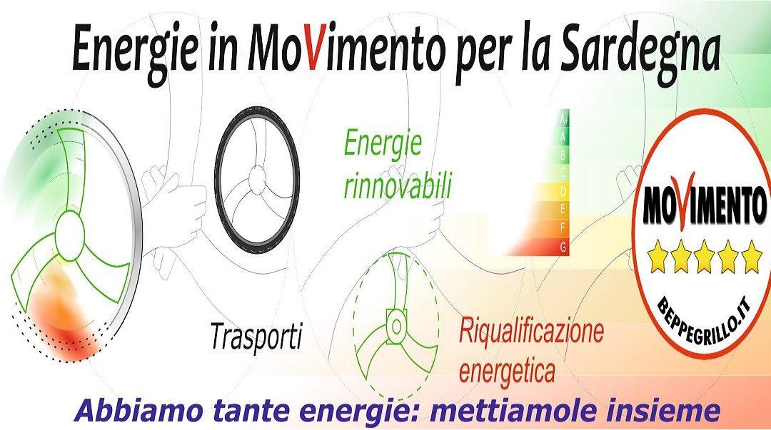 Energie in MoVimento per la Sardegna