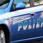 la-polizia-a-cagliari-opera-a-ranghi-ridotti