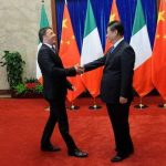 Governo svende Italia alla Cina