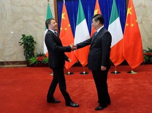M5S, Governo svende Italia alla Cina e non ha pianificazione