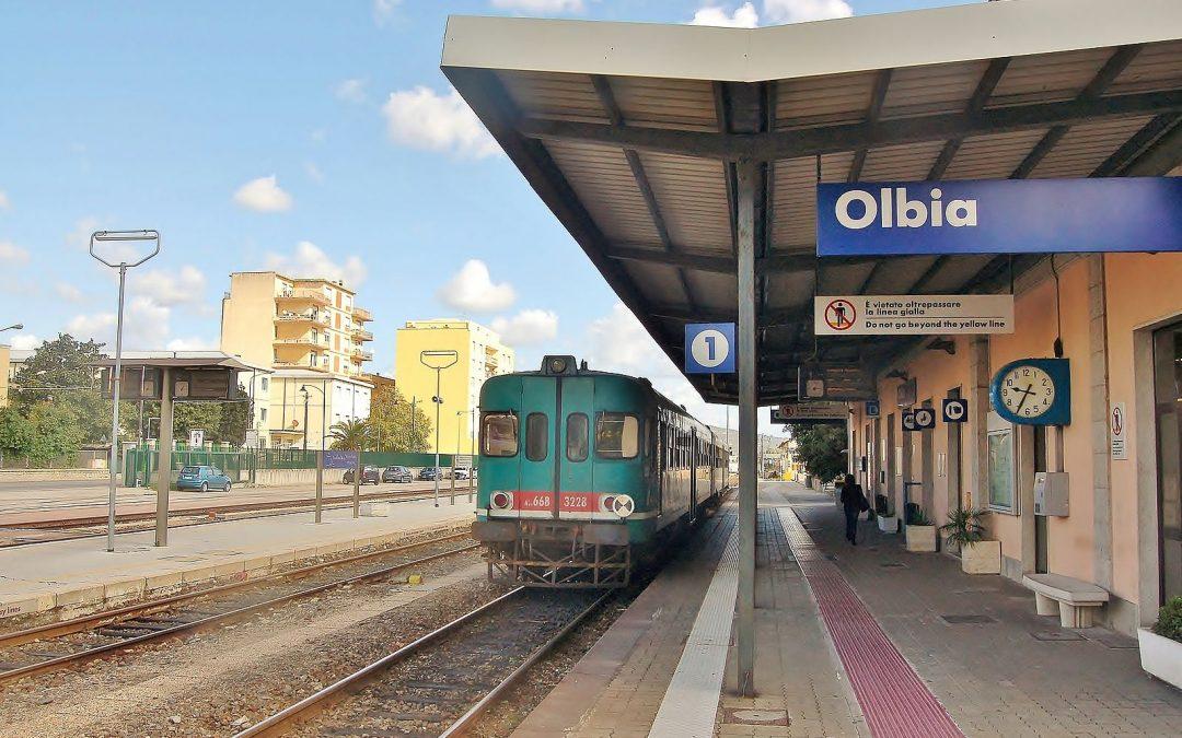 Sardegna Trenitalia interrogazione M5S