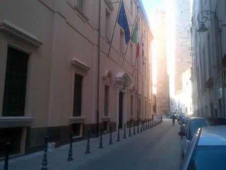 Sardegna - università