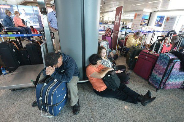 Tasse aeroportuali – Sardegna