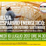 Edilizia e risparmio energetico