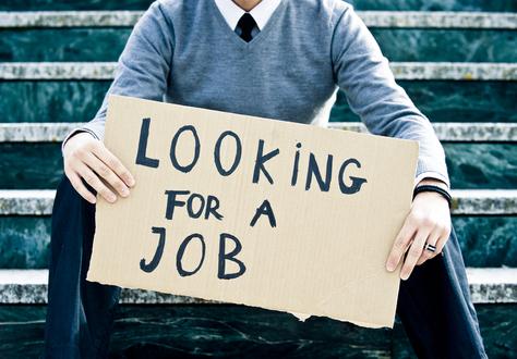 Disastro disoccupazione: flop politiche nazionali e regionali certificato anche dall'Istat