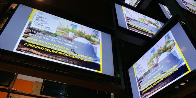 Presentazione pdl Riqualificazione energetica in edilizia