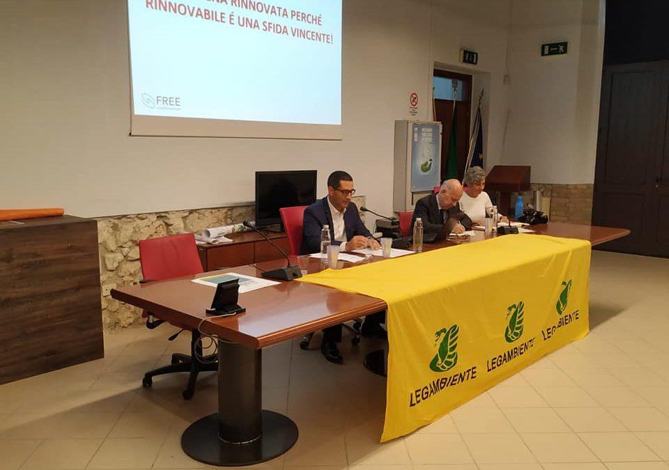 La transizione energetica in Sardegna