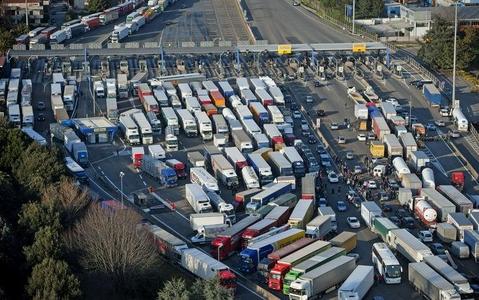 Motorizzazioni – situazione insostenibile