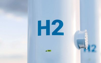 Ruolo sempre maggiore dell'idrogeno nelle future politiche energetiche e industriali del Paese