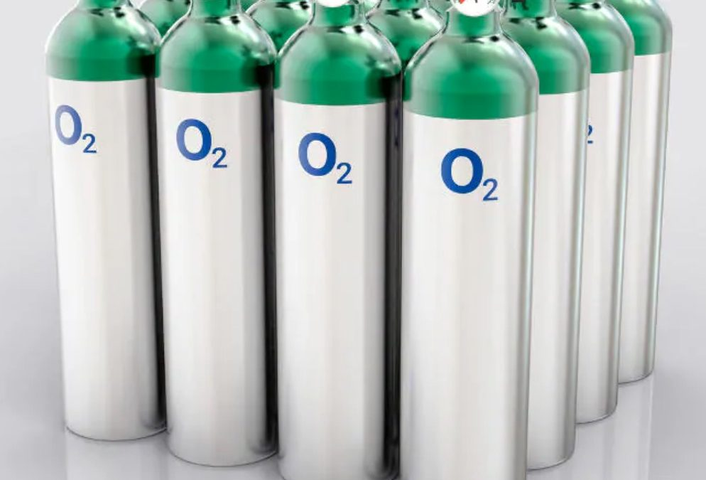 Carenza di ossigeno: «Quali iniziative adotterà il ministero per garantire le forniture necessarie?»