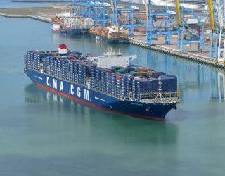Porto Canale, Vallascas: «Necessaria una strategia da parte del Governo per sfruttare lo spostamento verso la Sardegna del baricentro delle rotte commerciali del Mediterraneo»